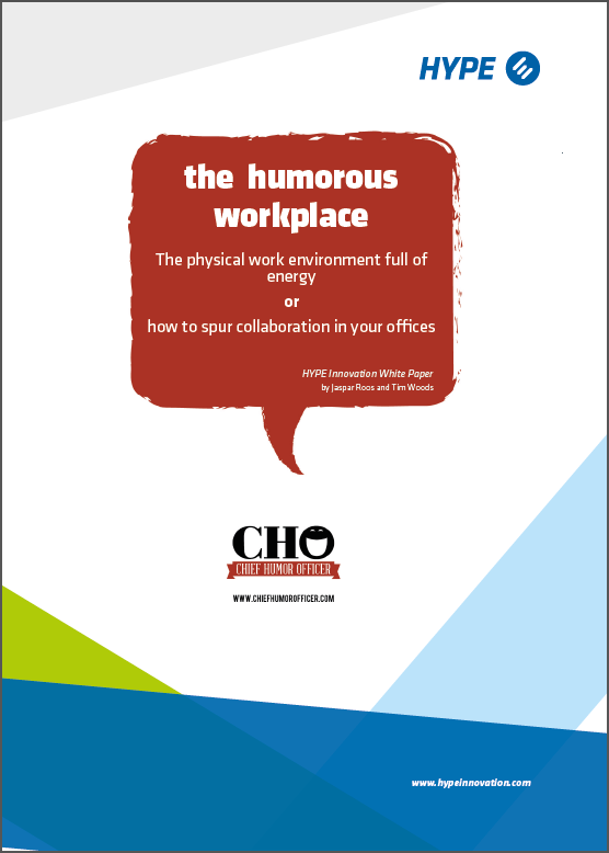 Image: the humorous workplace