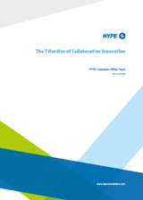 Woods_2014_7 Hurdles of Collaborative Innovation