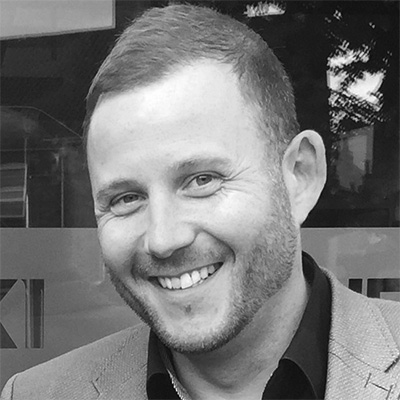 David Willets, innovation manager at Baxi