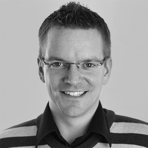 Johannes Benesch from HYPE Innovation