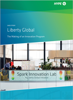 liberty global case study