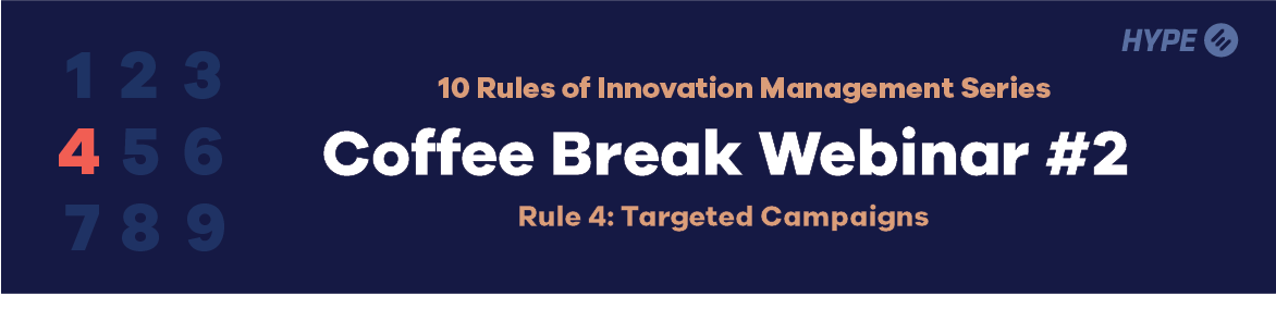 10-Rules-Coffee-Break-2-LP-Header