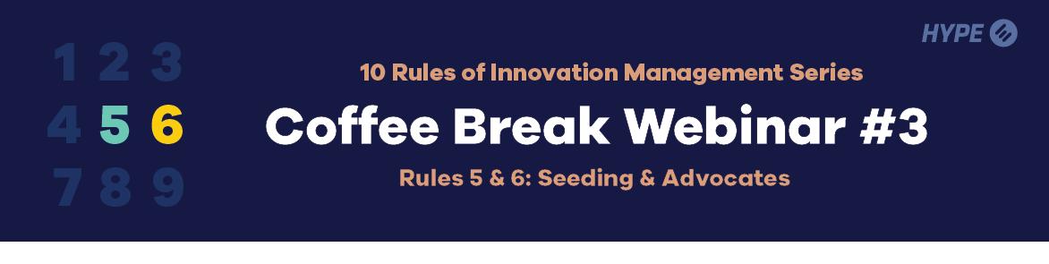 10-rules-coffee-break-webinar-rules-5-6