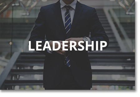Icon for meeting with leadership