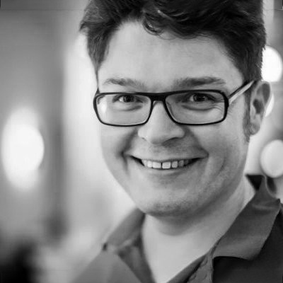 Daniel Käsmayr, Innovation Manager at BASF