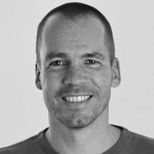 Enno Scholz, CEO of HYPE Innovation