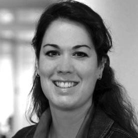 Fiona van den Brink at AkzoNobel