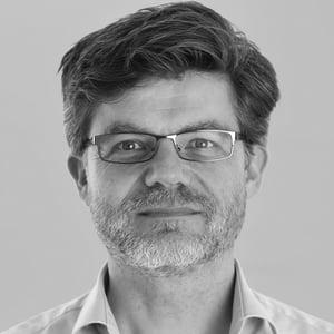 Frank Henningsen, Co-Founder of HYPE Innovation