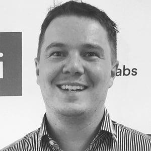 Gavin McClafferty, Open Innovation Lead for Subsea 7
