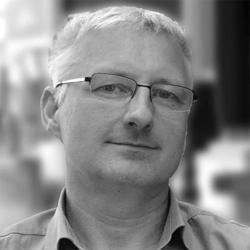 Heinz-Bernd Monschau from Deutsche-Post