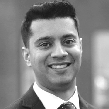 Jay Parekh, innovation manager at Innogy