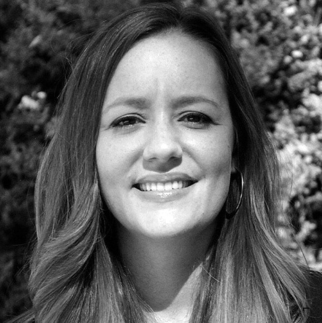 Melani Roberson from UC San Diego