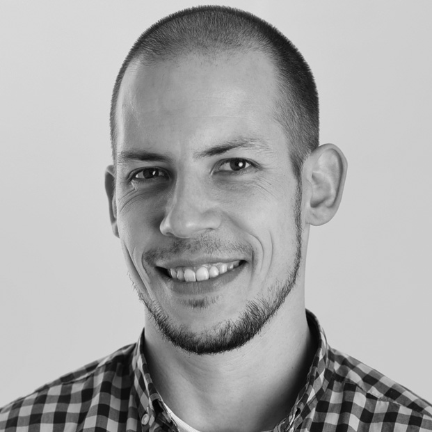 Michel Meisterjahn, Marketing Director at HYPE Innovation