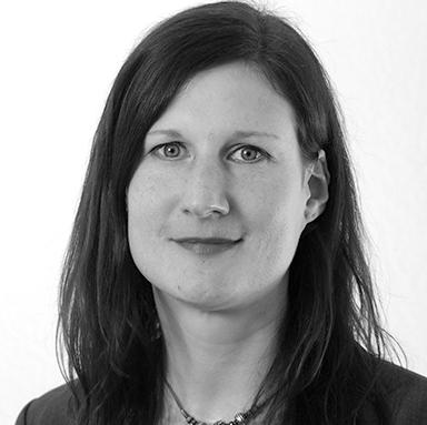 Ninetta Kosswig from HYPE Innovation