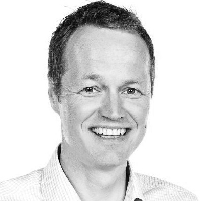 Tarald Trønnes from Telenor