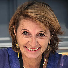 Brigitte Zeller