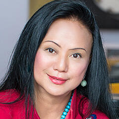 Claire Chiang