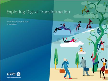 exploring digital transformation - a report