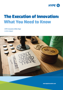 the execution of innovation report